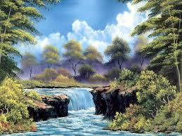 53 best bob ross images on pinterest bob ross paintings