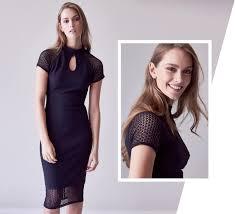 the little black dress black dresses u2013 matalan