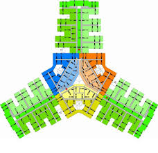 Floor Plan Of Burj Khalifa Burj Khalifa Doka