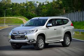mitsubishi pajero sport modified the new mitsubishi pajero will be released in 2017