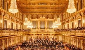 vienna virtuosi musikverein tickets musikverein golden