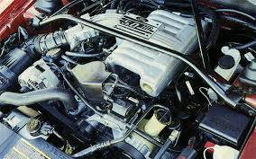 95 mustang engine curbside 1994 mustang the car that almost wasn t