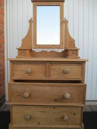 antique dressing table with mirror victorian dressing table ebay