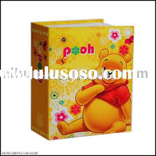 winnie the pooh photo album new design winnie the pooh photo album pictures a pink piglet 200