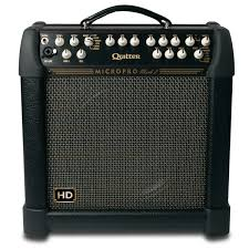 Heavy Duty 15 Amp 2 by Micropro Mach 2 12 Inch Hd Quilter Performance Amplification