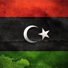 Green Flag With Star And Moon Alaeddin Muntasser On Twitter