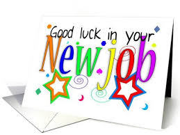 Greetings Card Designer Jobs Good Luck In Your New Job Greeting Card Job Related Pinterest