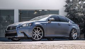 custom lexus gs400 lexus gs wheels and tires 18 19 20 22 24 inch
