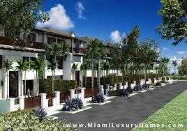 villas at vizcaya townhomes coconut grove