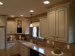 kitchen gorgeous taupe kitchen cabinets applied at contemporary