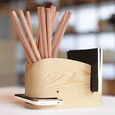 wooden pencil holder plans unique pencil holders design decoration