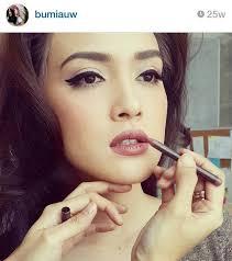 Jasa Make Up Artist 15 bridal makeup artist indonesia yang harus kamu follow di