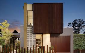 narrow home designs narrow block homes in sydney with our design package