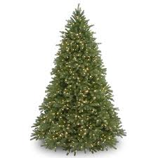 the aisle 7 5 green fir artificial tree with