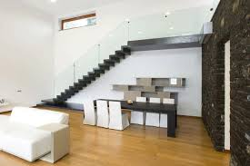 Stairs With Open Risers by Quarter Turn Staircase Metal Steps Steel Frame With Risers