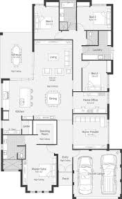 663 best house designs images on pinterest house floor plans