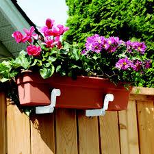 beauty deck railing planters u2014 jbeedesigns outdoor the advantage