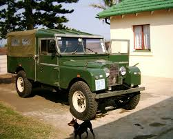 land rover africa landy nut winkelspruit south africa my land rover has a soul