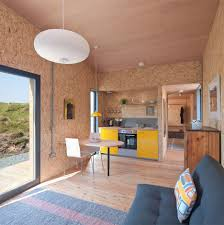 self build studio nestles into rugged isle of skye landscape