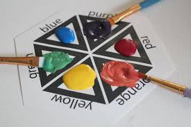 painting with scouts 30 minute crafts