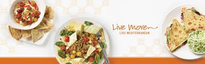 Mediterranean Vegan Kitchen - zoës kitchen shares four new ways to live more mediterranean
