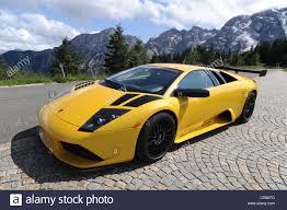 Lamborghini Gallardo With Butterfly Doors - lamborghini car racing stock photos u0026 lamborghini car racing stock