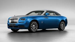 rolls royce blue his and hers rolls royces make lovely presents for the super rich