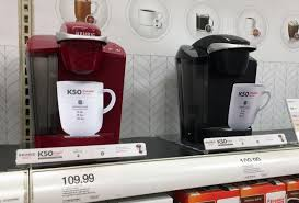 keurg target black friday lowest price ever keurig k50 coffee maker only 32 at target