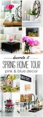 spring decorating ideas with pink it all started with paint