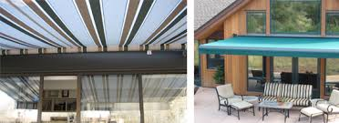 Outdoor Blinds And Awnings Retractable Awnings Aspen Awnings Upholstery Blinds U0026 Drapery