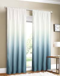 Chezmoi Collection Curtains by Amazon Com Dainty Home Shades 2 Window Panel Rod Pocket Set 40