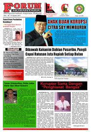 edisi 193 01 15 agustus 2012 by forum nusantara issuu