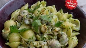 cuisiner pates recette bulots aux pâtes et beurre d escargot cuisiner bulot