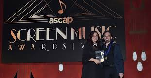 2016 ascap screen music awards