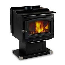 vogelzang performer wood burning stove with blower tr009