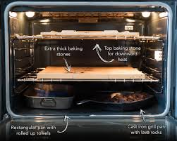 How To Use A Bakers Rack Baking With Steam In Your Home Oven The Perfect Loaf