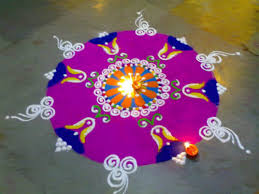 15 best free rangoli designs with images styles at