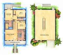 One Level Open Floor House Plans by One Floor House Plans Picture Bedroom Inspired Pricing Flat Plan