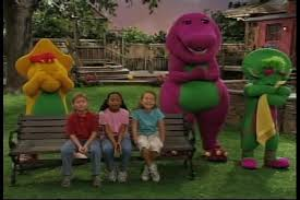 Luci Barney And Friends Wiki by Day And Night Barney Wiki Fandom Powered By Wikia