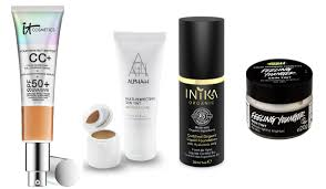 best makeup with skin care benefits