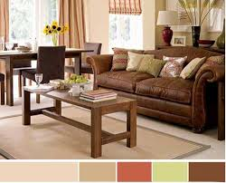 Colors For Living Room With Brown Furniture Decorating Neutral Interior Paint Colors Bright Decor
