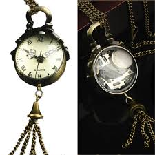 vintage necklace watch pendant images Womens quartz pocket watch 1 pc victorian style vintage necklace jpg