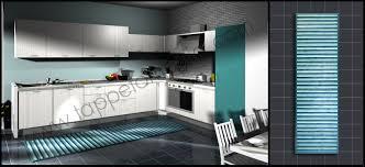tappeti lunghi per cucina tappeti cucina passatoia bollengo
