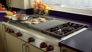 Wolf Downdraft Cooktop Wolf Srt366 36 Inch Gas Rangetop Review Reviewed Com Luxury Home