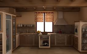 Images Of Kitchen Interiors Warm Cozy And Inviting Rustic Kitchen Interiors