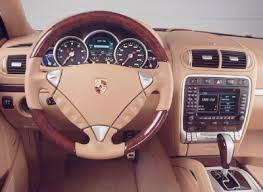 porsche cayenne history porsche cayenne history cayenne turbo cabin and interiors