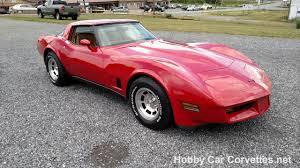 1981 corvette production numbers 1981 corvette 4spd a corvette