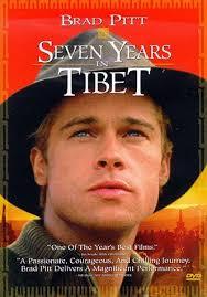 Siete años en el Tibet (Seven Years in Tibet)