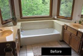 5 tips for a modern jack and jill bathroom remodel in powell ohio