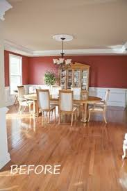 benjamin moore maple leaf red deep earthy red new house paint